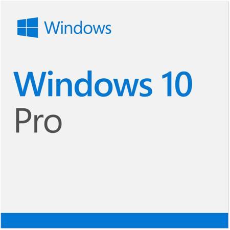 Microsoft Windows 10 Pro 64-Bit GGK CZ DVD (4YR-00254), 4YR-00254