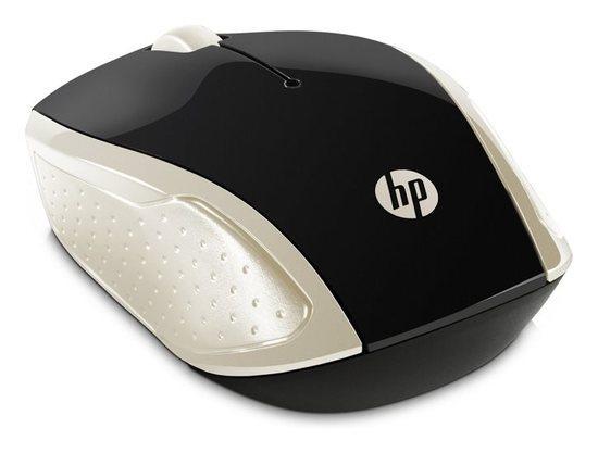 HP Wireless Mouse 200 2HU83AA, 2HU83AA#ABB