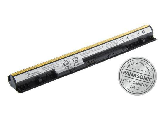 AVACOM NOLE-G400S-29P Li-Ion 2900mAh - neoriginální, NOLE-G400S-29P