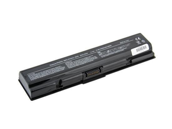 Náhradní baterie AVACOM Toshiba Satellite A200/A300/L300 Li-Ion 10,8V 4400mAh