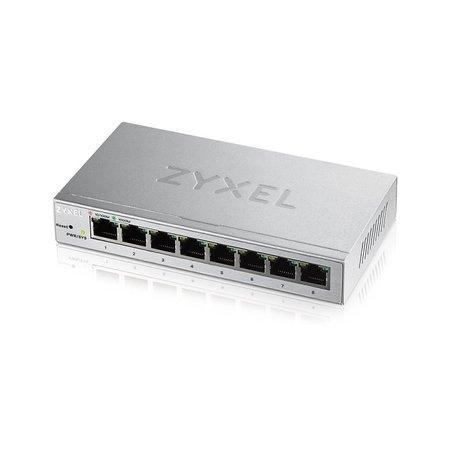 Zyxel GS1200-5, 5 Port Gigabit webmanaged Switch, GS1200-5-EU0101F