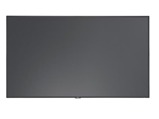 """NEC 50"""" velkoformátový display C501 - 24/7, 400 cd/m2, Media Player, bez stojanu, 60004237"""
