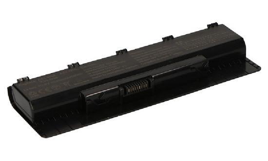 2-Power baterie pro ASUS N56VB 6 článková Baterie do Laptopu 10,8V 5200mAh, CBI3552A