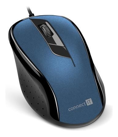 Connect IT CMO-1200-BL