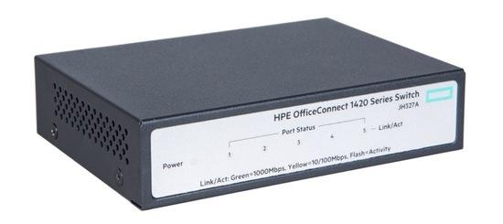 HPE 1420 5G Switch, JH327A
