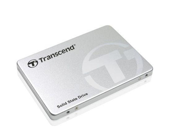 Transcend SSD370 256GB, TS256GSSD370, TS256GSSD370S