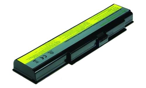 2-Power baterie pro IBM/LENOVO IdeaPad V550/Y510/Y530/Y730/Y500 Serie, Li-ion (6cell), 11.1V, 4600mA