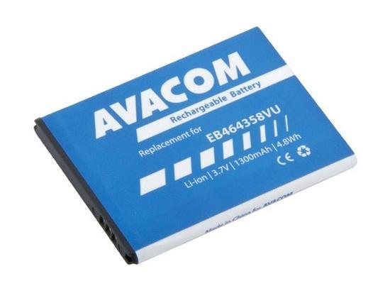 Baterie AVACOM GSSA-S7500-S1300 1300mAh - neoriginální