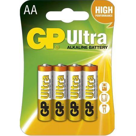 GP Ultra AA 4ks 1014214000