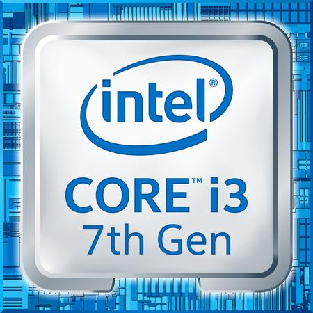 Intel Core i3 processor Kaby Lake i3-7100 3,9 GHz/LGA1151/3MB cache, BX80677I37100