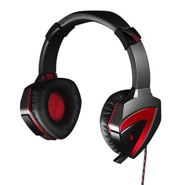 A4tech Bloody G501 herní sluchátka s mikrofonem 7.1., USB