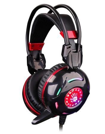 A4tech Bloody G300, herní sluchátka