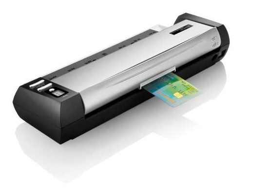 Plustek MobileOffice D430, PLUS-MO-D430