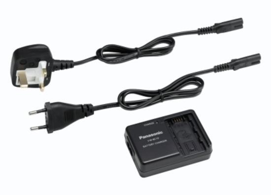 Panasonic VW-BC10E-K nabíječka