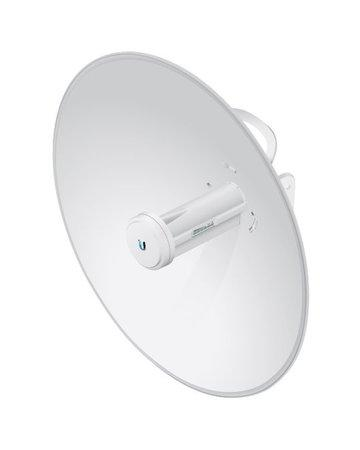 Ubiquiti PowerBeam 5AC-Gen2, venkovní, 5GHz AC, 2x 25dBi, Gigabit LAN, AirMAX AC, PBE-5AC-Gen2