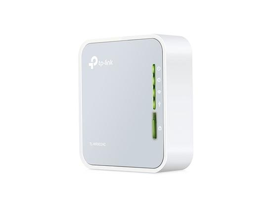 Router TP-Link TL-WR902AC, TL-WR902AC
