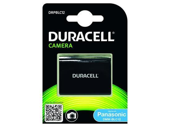 Duracell DRPBLC12 950 mAh baterie - neoriginální