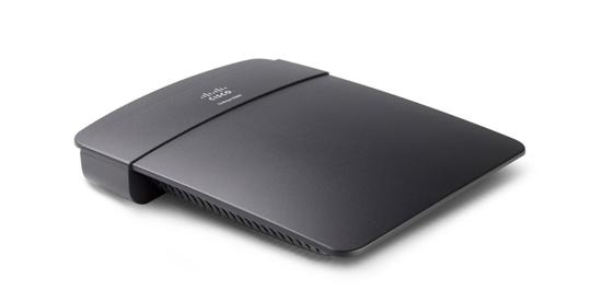 Linksys E900-EE WiFi-N300 Router 4x 100Mbit, E900-EE