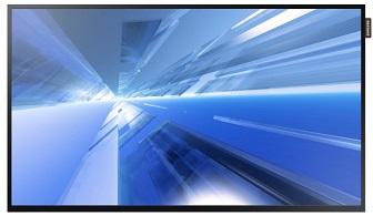"SAMSUNG LFD LH32DCEPLGC/EN velkoformátový displej 32"" 16:9 D-LED BLU/1920x1080/5000:1/8ms/330nits/D-SUB/DVI/2xHDMI/CVBS/VESA, LH32DCEPLGC/EN"