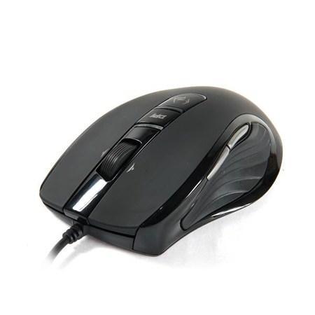 Levně GIGABYTE Myš Mouse M6980X , USB, Laser, up to 5600 DPI, GM-M6980X