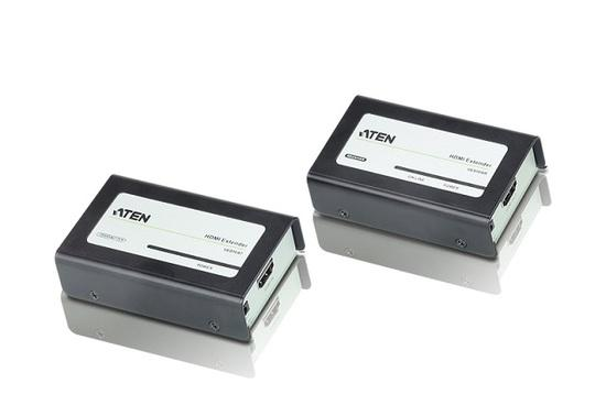 ATEN VE-800A HDMI video extender přes CAT5e (1080p na 40m) , VE800A-AT-G