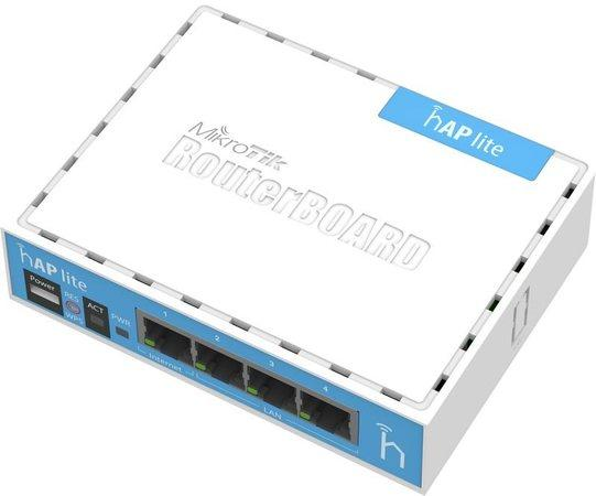 Mikrotik RB941-2nD,32MB RAM,4xLAN,wireless AP, RB941-2nD