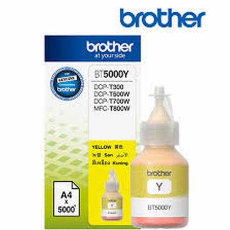 Brother BT-5000Y - originální, BT5000Y