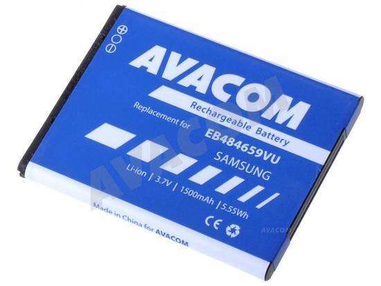 Baterie AVACOM GSSA-S5820-S1500A 1500mAh - neoriginální