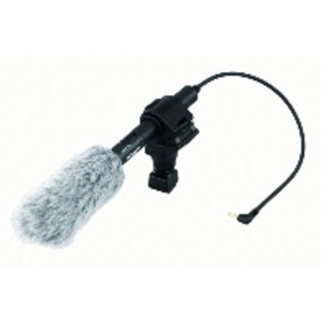 SONY ECM-CG60 - Vysoce kvalitní mikrofon, ECMCG60.SYH