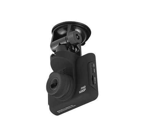 "Modecom MC-CC14 FHD kamera do auta, Full HD 1080p, microSD/SDHC, 2.8"" dotykový LCD, Micro USB, G-sen"