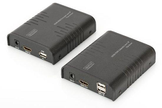 Digitus DS-55202, DS-55202