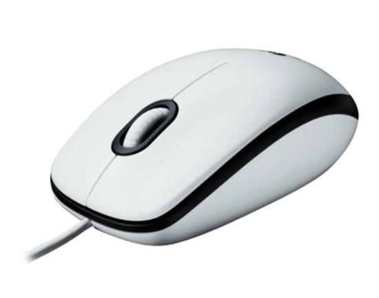 Logitech Mouse M100 910-005004, 910-005004