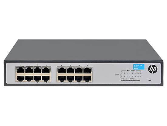 HP 1420-16G Switch - JH016A, JH016A