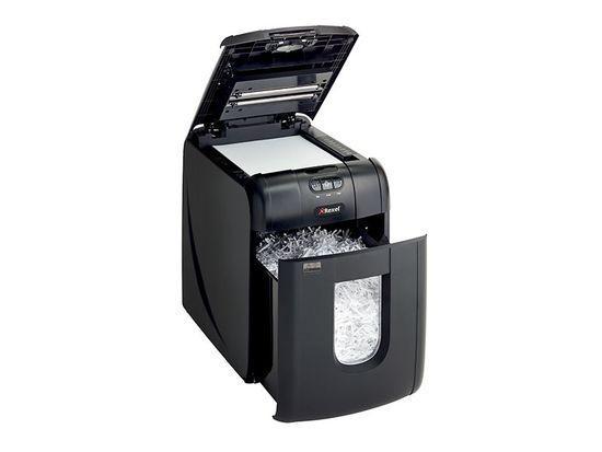 """Skartovací stroj """"Auto+130M"""", 130 listů, REXEL, 2104100EUA"""