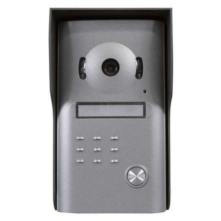 Kamerová jednotka pro monitory a videotelefony RL-03, RL-10
