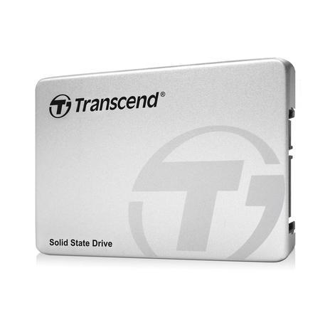 TRANSCEND 370, 512GB, SATA III, TS512GSSD370, TS512GSSD370S