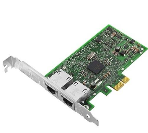 Dell 1Gb dvouportová síťová karta 5720 DP – sada, 540-BBGY