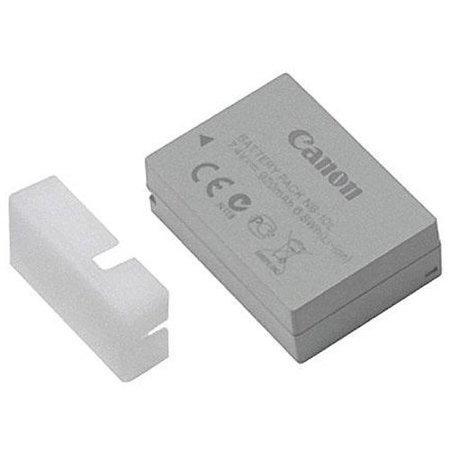 Canon NB-10L akumulátor pro PS SX50/SX60/G15/G16/G1 X