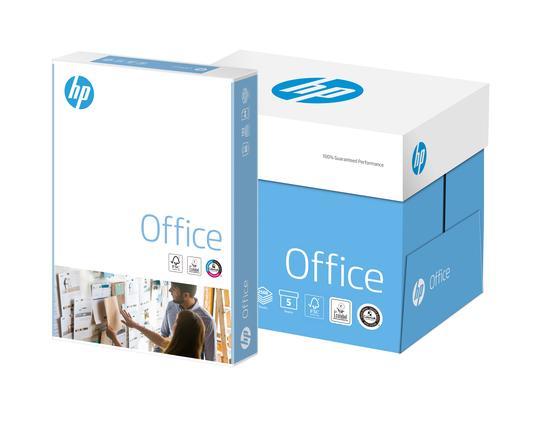 "Xerografický papír ""Office"", A4, 80 g, HP, bal. 500 ks"