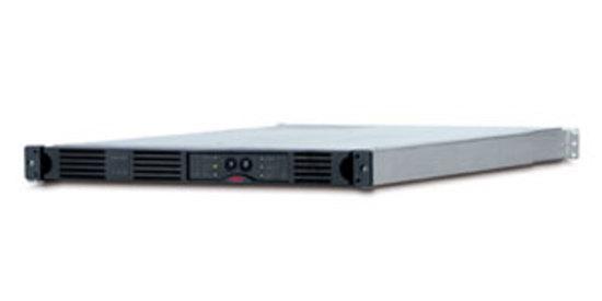 Smart-UPS 750RMI1U (480W - hl. 66 cm), SUA750RMI1U