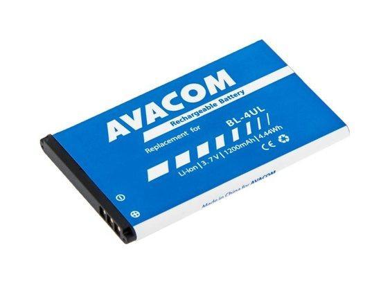 Baterie AVACOM GSNO-BL4UL-S1200 1200mAh - neoriginální