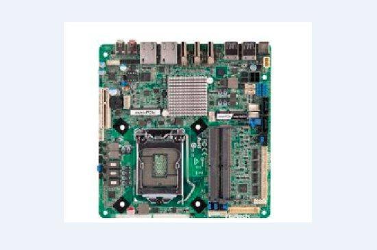 ASRock IMB-190, 1151, 2x DDR4, GLAN, SATA3, USB3.0, HDMI, Mini-ITX, IMB-190