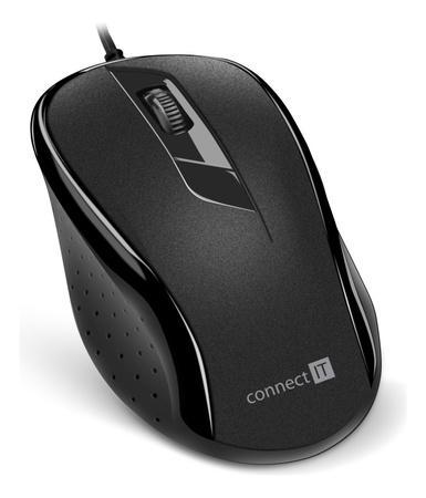Connect IT CMO-1200-BK