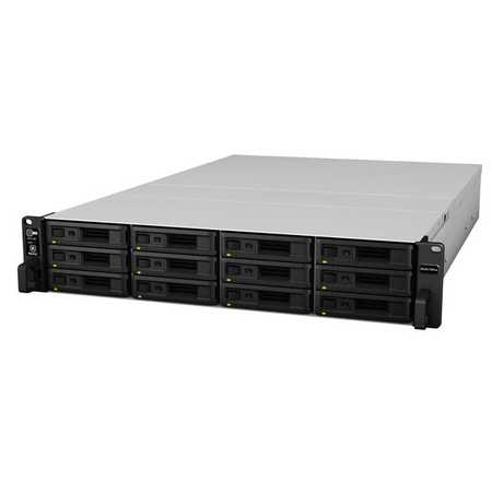 Synology RS3617RPxs Rack Station, RS3617RPxs