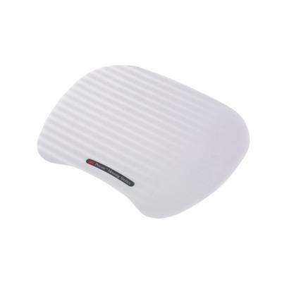 3M Precizní podložka pod myš - stříbrno-bílá (MS201MX) (FT-5100-9552-2), FT-5100-9552-2