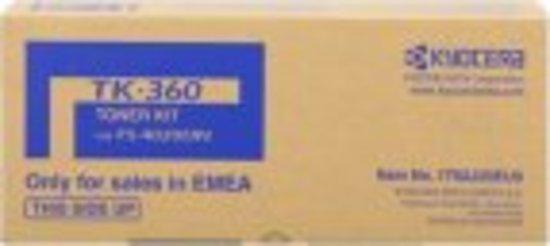 Kyocera toner TK-360