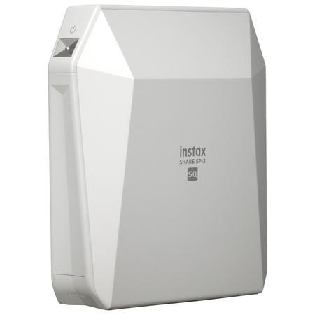 Fujifilm Instax Share SP-3 bílá, 16558097