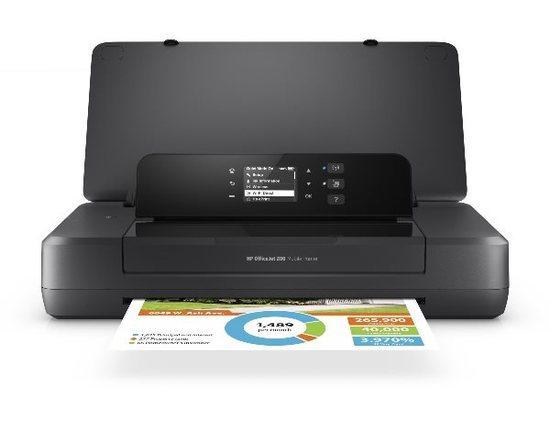 HP OfficeJet 202, N4K99C
