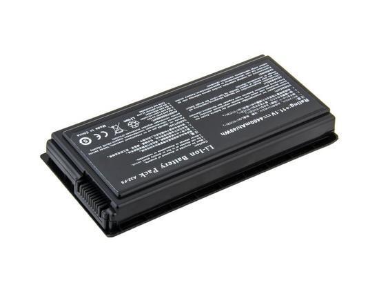 Náhradní baterie AVACOM Asus F5 series A32-F5 Li-Ion 11,1V 4400mAh, NOAS-F5-N22