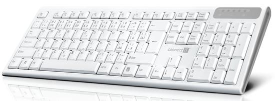 Connect IT CKB-3010-CS, CKB-3010-CS